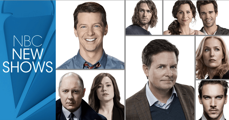 Upfront about Upfronts: The state of the sitcom at NBC, May 2013