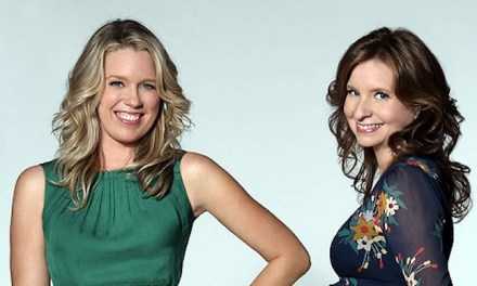 USA's sitcom era reopens with orders for BFFs Jessica St. Clair and Lennon Parham; Chicago EMT series from Denis Leary