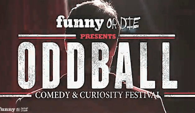 Dave Chappelle, Flight of the Conchords to headline Funny or Die Oddball tour this summer