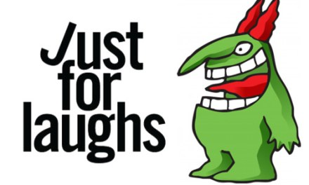 Just For Laughs livestreams from Chicago, announces award winners for Montreal