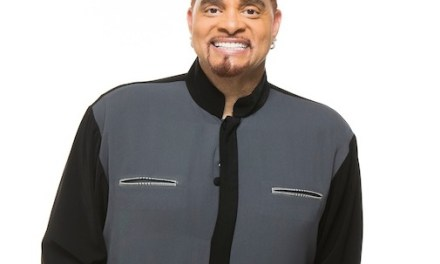 "Sinbad to release his ""Make Me Wanna Holla"" special as concert film"