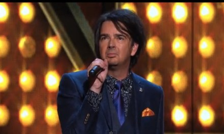 Kevin Downey Jr.'s quarterfinal performance on America's Got Talent 2013