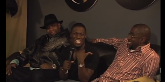 kevin hart with patrice o neal and keith robinson in never. Black Bedroom Furniture Sets. Home Design Ideas