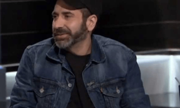 Comedy Central reunites with Dave Attell for a new one-hour special, plus a late-night stand-up series