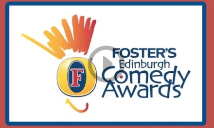2013 Shortlist for Foster's Edinburgh Comedy Awards: Short on Yanks