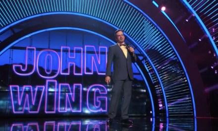 John Wing's quarterfinal performance on America's Got Talent 2013