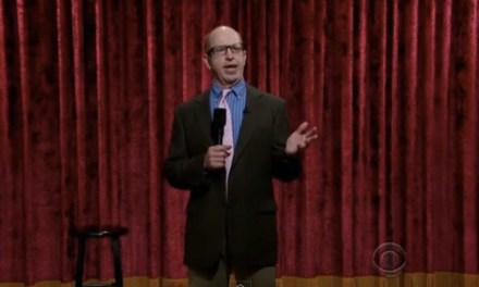 Phil Palisoul on Late Late Show with Craig Ferguson