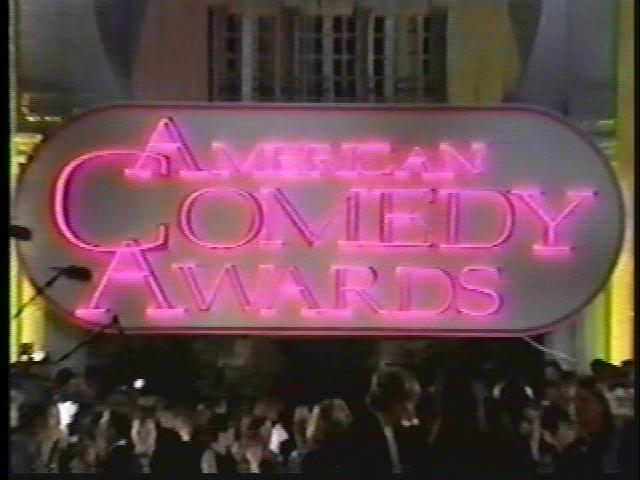 NBC to revive American Comedy Awards for 2014