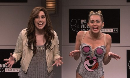 SNL #39.2 RECAP: Host and musical guest Miley Cyrus