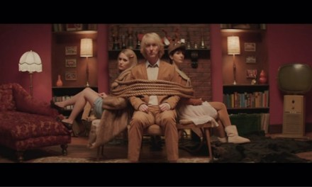 How They Did It: Behind the scenes of the making of SNL's Wes Anderson horror movie parody trailer