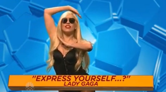 SNL #39.6 RECAP: Host and musical guest Lady Gaga