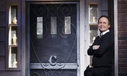 "HBO to air Billy Crystal's ""700 Sundays"" in 2014"
