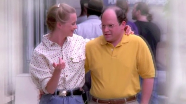 "Seinfeld2000 resets George Costanza's tragic love story as Arcade Fire music video, ""Here Comes The Night Time"""