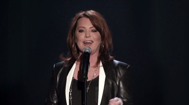 "No frills, just funny: Kathleen Madigan talks ""Madigan Again,"" her 2013 stand-up special"