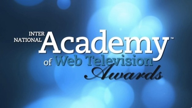 International Academy of Web Television's 2014 Awards