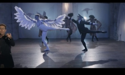 "Zach Sherwin's hip-hop ballet tribute to Sully's Miracle on the Hudson: ""Goose MCs"""
