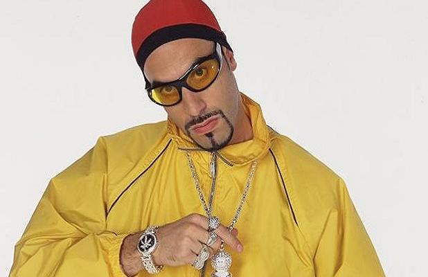 First Look: Sacha Baron Cohen revives Ali G Rezurection for FXX in 2014