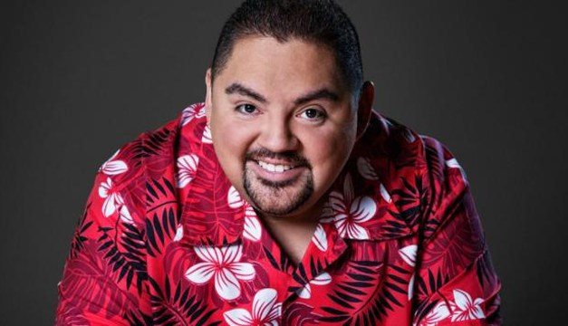Gabriel Iglesias will bring The Fluffy Movie to a cinema near you this summer 2014