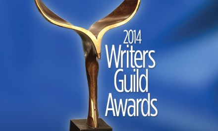 Veep, 30 Rock, Colbert Report among 2014 WGA Awards winners