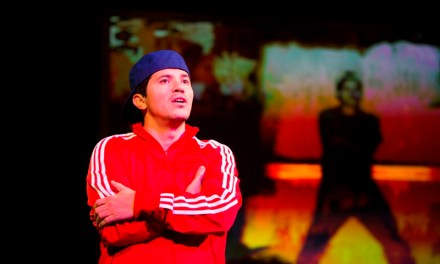 """The strength to keep going and tell his story: John Leguizamo on his fifth HBO special, """"Ghetto Klown"""""""