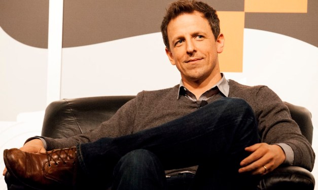 Self-evaluation: Late Night with Seth Meyers after 10 shows #SXSW