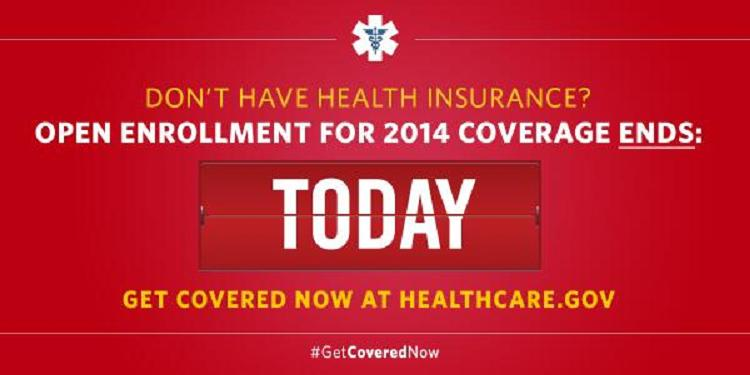 Attention Comedians: Apply for health insurance. It's the law! And it's good for you!