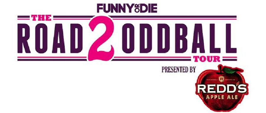 Contest: Open for Funny or Die's Road 2 Oddball Tour and Oddball Fest