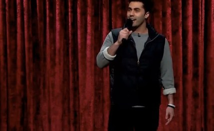 Adam Ray on The Late Late Show with Craig Ferguson