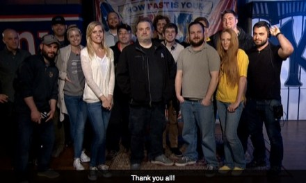 DirecTV cancels The Artie Lange Show
