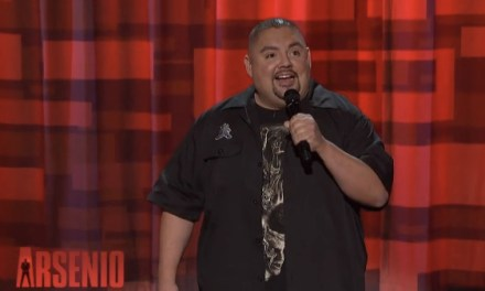 Gabriel Iglesias on The Arsenio Hall Show