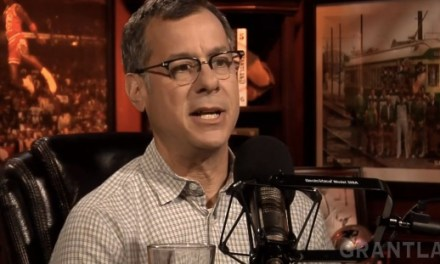 Comedy Central programming chief Kent Alterman reflects on his career path, that of Comedy Central comedians