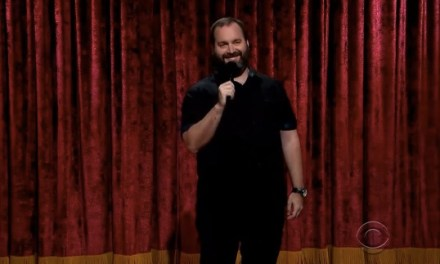 Tom Segura on Late Late Show with Craig Ferguson