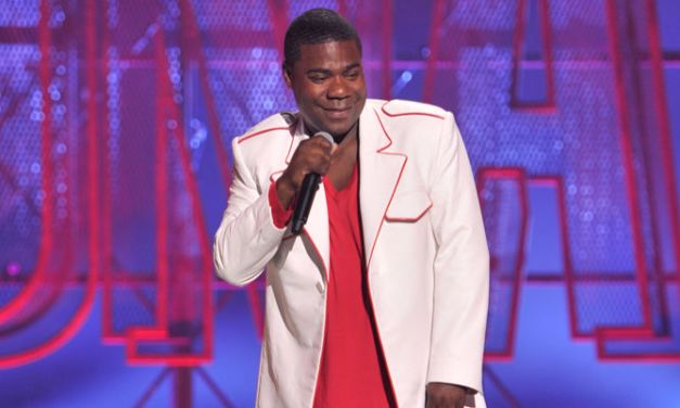"Tracy Morgan makes his case for ""Bona Fide"" comedy star status"
