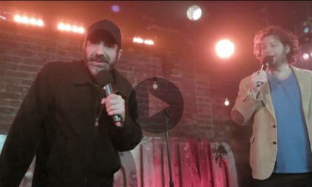 "Dave Attell shares the wealth with comics old and new, plus Operation Purple, in ""Comedy Underground"" stand-up series on Comedy Central"