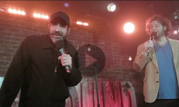 """Dave Attell shares the wealth with comics old and new, plus Operation Purple, in """"Comedy Underground"""" stand-up series on Comedy Central"""