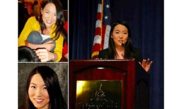 Have you seen Jiwon Lee? Columbia dental student, co-founder of 50 First Jokes goes missing