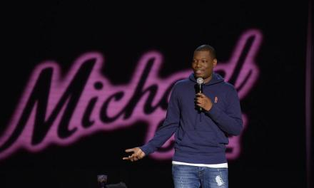 Comedy Central hires Michael Che as correspondent for The Daily Show with Jon Stewart