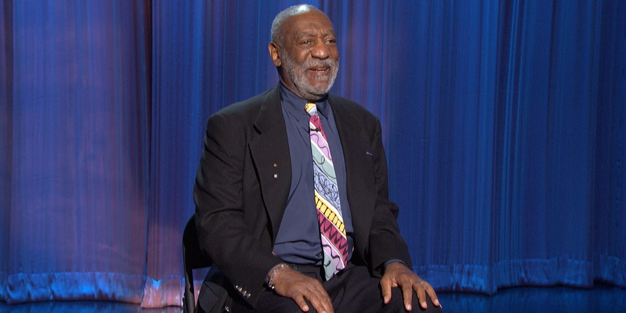 Bill Cosby on The Arsenio Hall Show