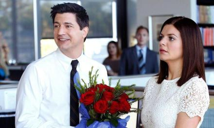 "NBC orders ""Marry Me"" with Casey Wilson, Ken Marino to series, for continued Happy Endings"