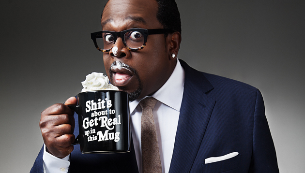 Cedric The Entertainer steps down from hosting Who Wants to Be a Millionaire to focus on other TV, film projects