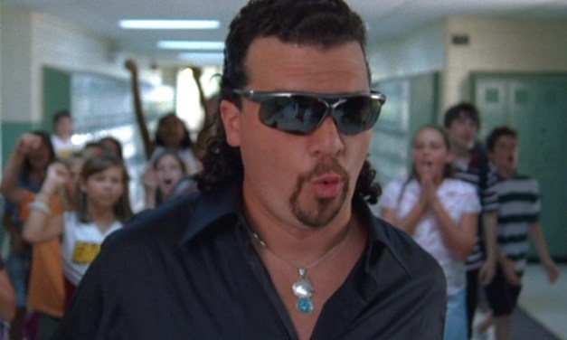 "HBO sends Danny McBride back to school, orders up 18 episodes of ""Vice Principals"""