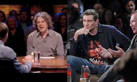 "Alan Davies new ""As Yet Untitled"" series essentially is The Green Room with Paul Provenza in everything but name"