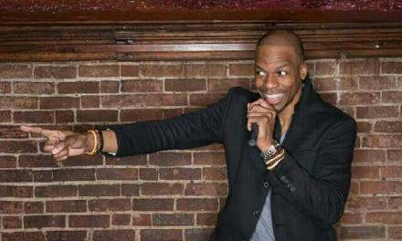 The Comedy Cellar has initiated a fund-raiser for Ardie Fuqua and his family