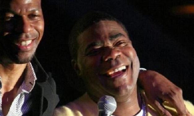 Long recovery ahead for Tracy Morgan, Ardie Fuqua and Jeffrey Millea; driver in Turnpike crash who rear-ended them charged with death by auto