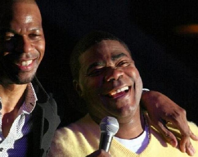 Walmart settles out of court with Tracy Morgan, Ardie Fuqua and Jeffrey Millea