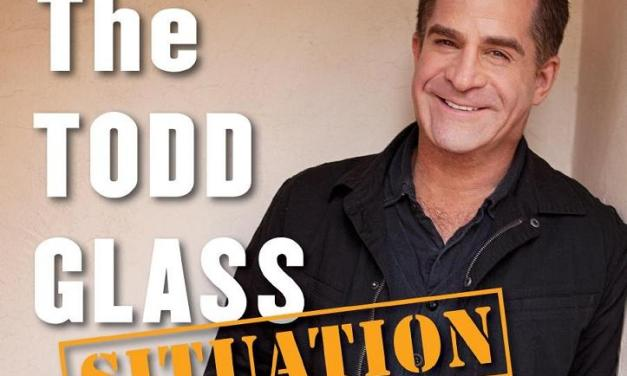 "Summer Reads: ""The Todd Glass Situation"""