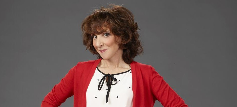 "Andrea Martin on coming full circle, from SCTV to Broadway and back to Toronto and NBC for ""Working The Engels"""