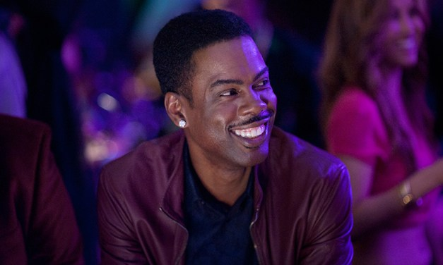 "Chris Rock's ""Top Five"" movie trailer"