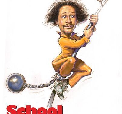 "Katt Williams 911 call a well-timed reminder of new movie, ""School Dance"""