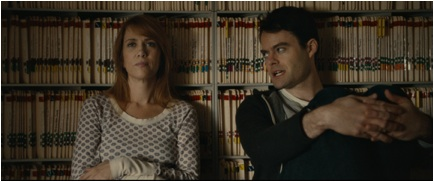 "Movie trailer: Kristen Wiig and Bill Hader are ""The Skeleton Twins"""
